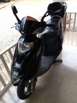 Se vende scooter 125cc