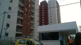 Venta apartamento con parqueadero