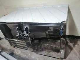 Nevera mesón nuevo refrigerador