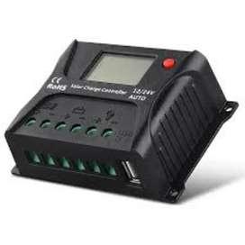 Vendo controlador solar 10A pwm