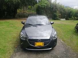 Mazda 2 Touring Automático 2020