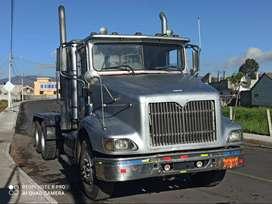Vendo Cabezal International Aguila, motor Cummis 15x, de 15 velocidades, ideal para Mula o Volqueta