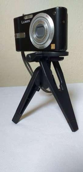 Mini soporte trípode para cámara fotográfica