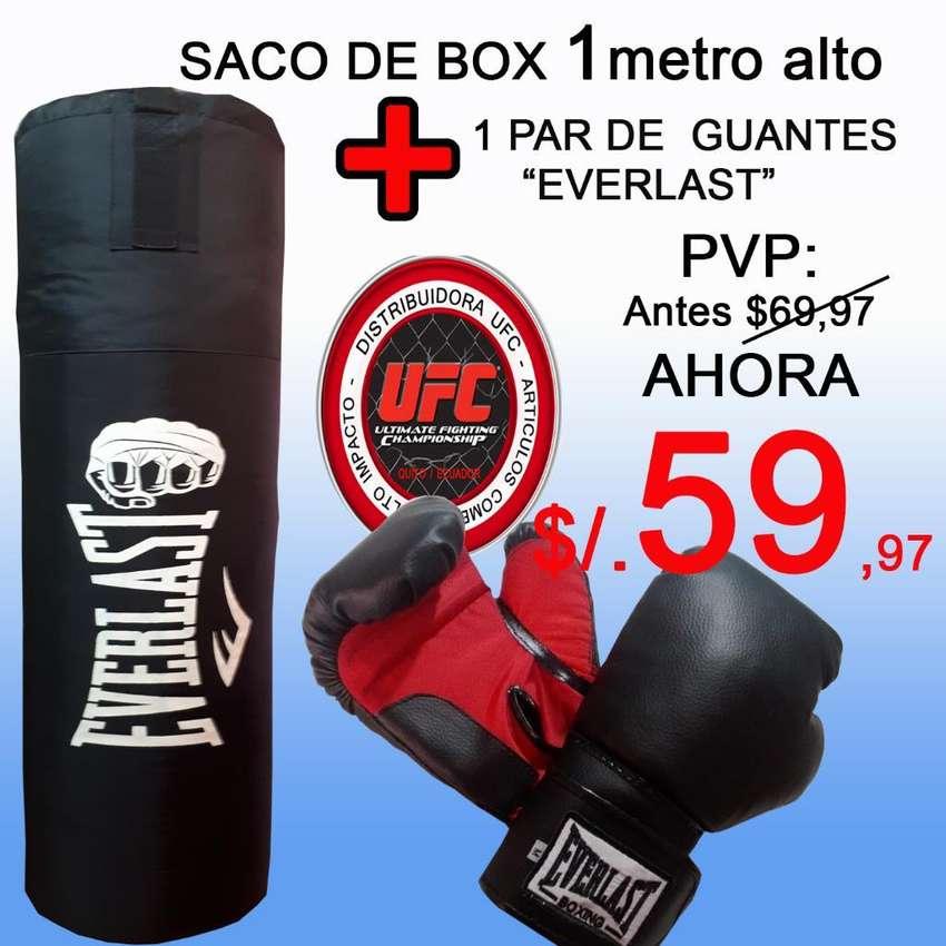 Cuchimbolo Sacos de Boxeo 0