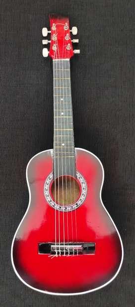 Guitarra Tipo Estudio