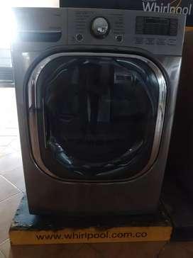 Secadora lg 49 libras poco uso a gas