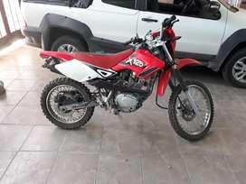 Motomel X125  2014  3000 Km