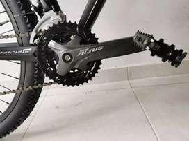 Bicicleta 9 cambios NUEVA