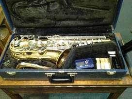 Saxo Alto Yamaha Yas 21