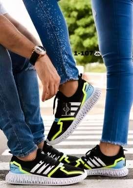 Tenis Adidas futurecraft unisex