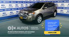 FORD EDGE 2012 - Limited TP 3.5L CT 5P 4X4