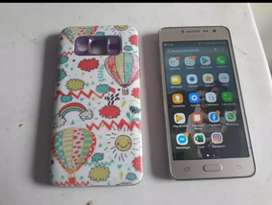 Samsung J2 prime 16 gb