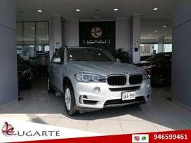 BMW X5 35I / JC UGARTE