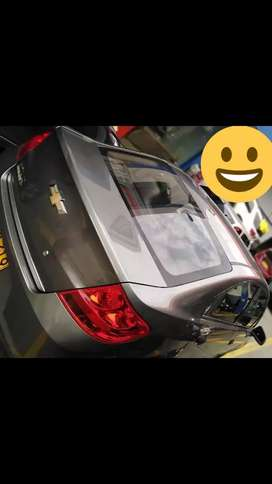 Vendo Hermoso Chevrolet Sail