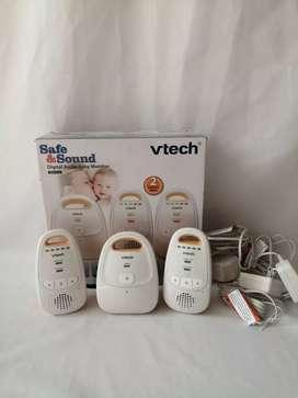 Monitores para bebé