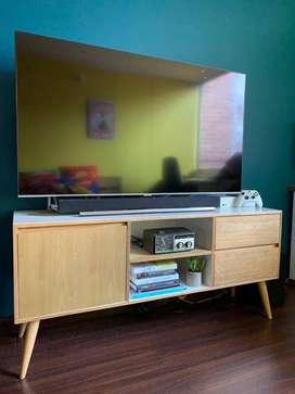Mueble para TV - Centro de entretenimiento