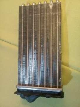 Radiador de Calefaccion Peugeot 206, 207