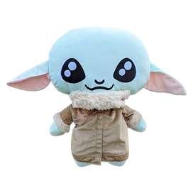 Peluche Baby Yoda Grogu Star Wars