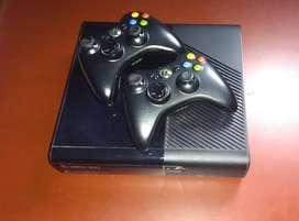 XBox 360 Slim E - LT6