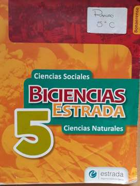 Biciencias 5 Estrada