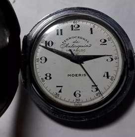 Vendo cambio  clásico  reloj  FERROCARIL  DE  ANTIOQUIA