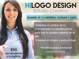 Diseño y creación del nombre de tu negocio