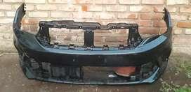 Vendo a Reparar Paragolpe Fiat Argo