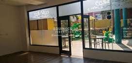 Alquiler de local en CC. Costalmar en Via a la Costa - planta baja