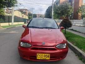 Automóvil Fiat Palio 1.300 3p