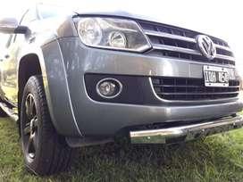 AMAROK 2.0 tdi 180 cv 4x4 highlind motor con 90000km cambiado modelo 2014