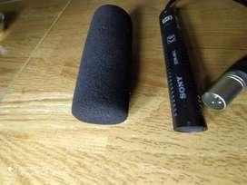 Micrófono Sony ECM-NV1