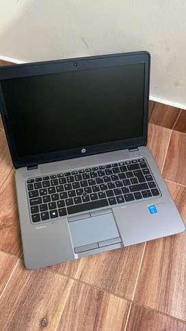 Portatil Hp Elitebook- Core i7 5TH- Ram 8Gb - 500Gb - Grafica Amd R7 1Gb DDR5