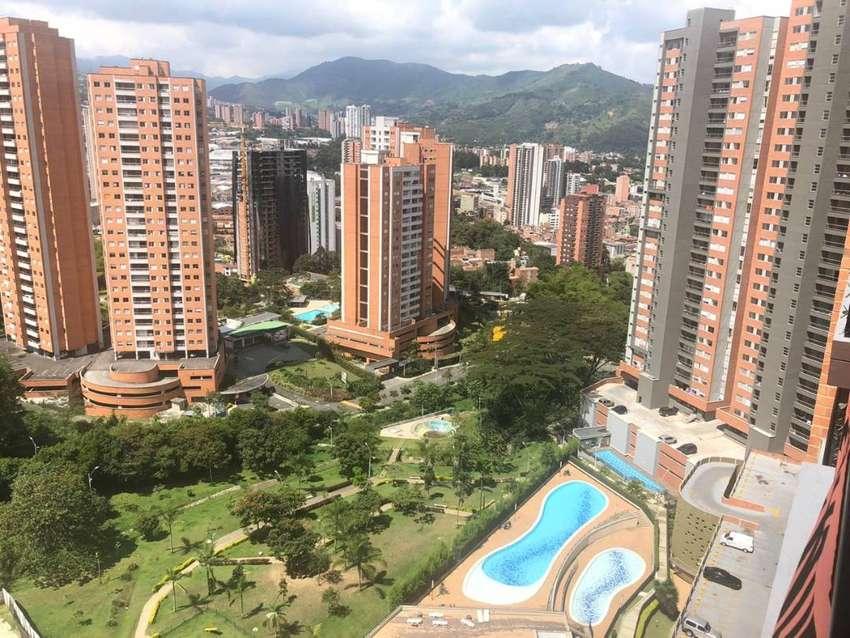Apartamento Sabaneta sector El Trapiche. Unidad muy familiar. 0