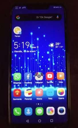 Vendo celular Huawei P20 lite
