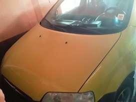 Venta de taxi chevitaxi