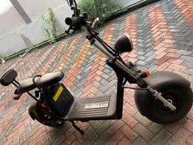 Moto Electrica Citycoco Full - 3000w