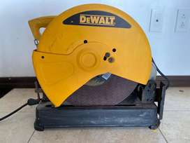 Tronzadora 14 Pulgadas 2200W 3800Rpm Ref D28720