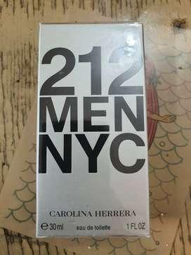 VENTA DE 212 MEN NYC BY CAROLINA HERRERA
