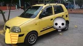 Se necesita conductor taxi