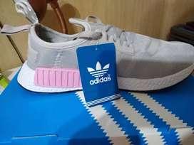 Zapatillas imitación Adidas NMD