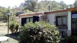 Casa en las sierras El Trapiche - 7 Cajones