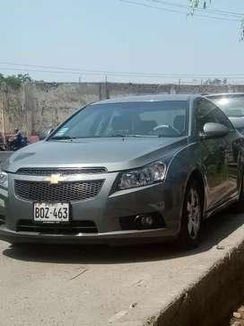 Chevrolet Cruzo 2011 GLP