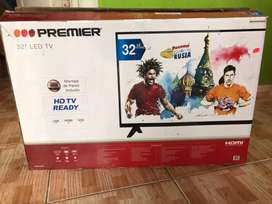 "Vendo TV de 32"" Premier Negociable"