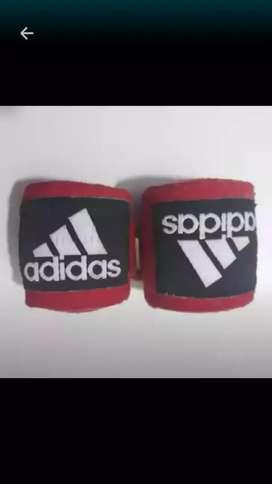 Vendas Adidas con Vellcro 3.5 Mts