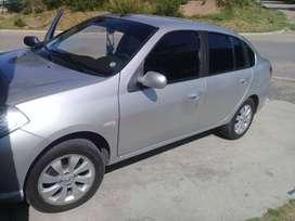 Renault symbol 2010