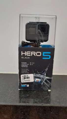 Cámara GoPro HERO 5