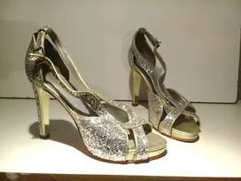 Zapatos recepción t. 40
