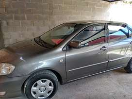 Toyota Corolla 1.6 impecable full