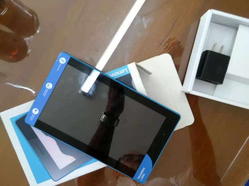 Tablet lenovo 0