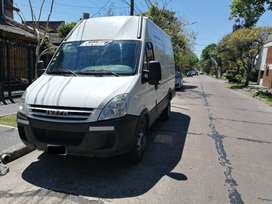 Iveco Daily 55C16 Paso 3300